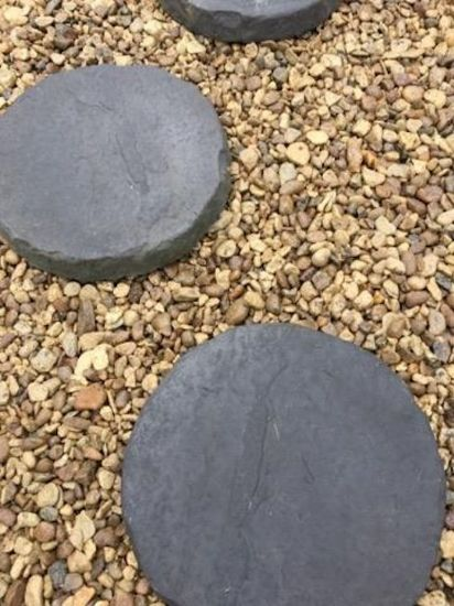 Yorkstone Stepping Stones